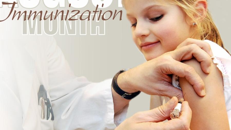 BananiVista, Immunization