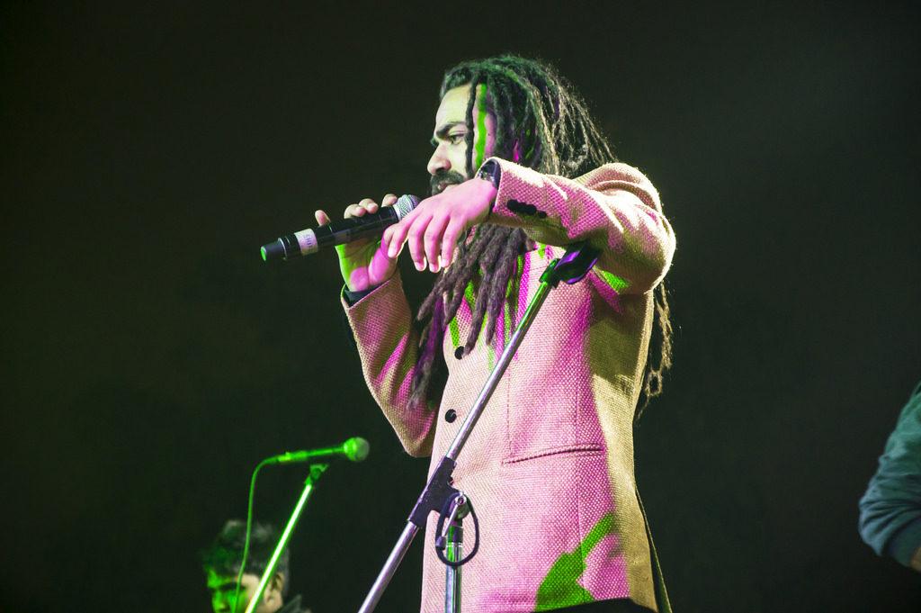 Performance in Delhi