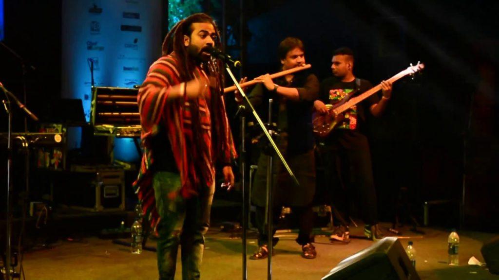 Kunal Wason,Nasya Band, BananiVista