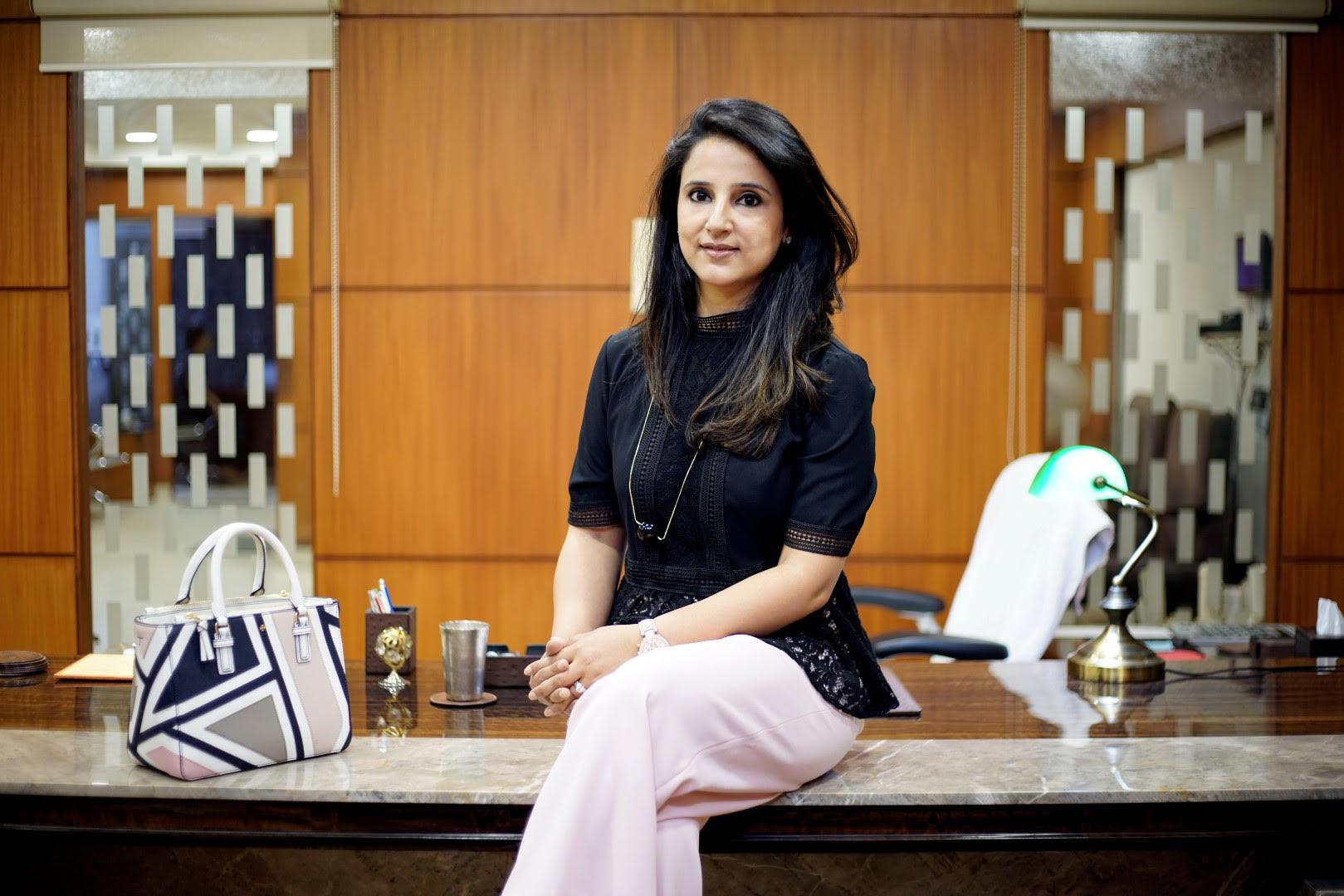 Monica Chadha- tips on home decor this Ganesh Chaturthi