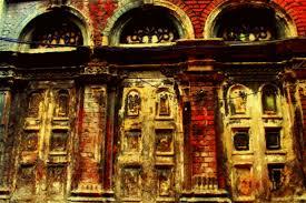 Haunted Putulbari Kolkata