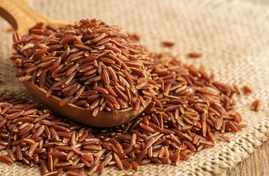 Red Rice Benefits BananiVista