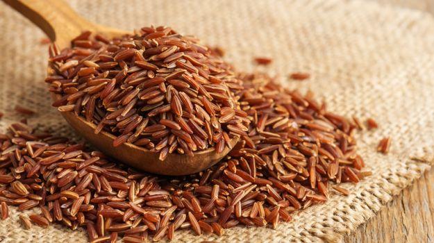 Red Rice Benefits BananiVista