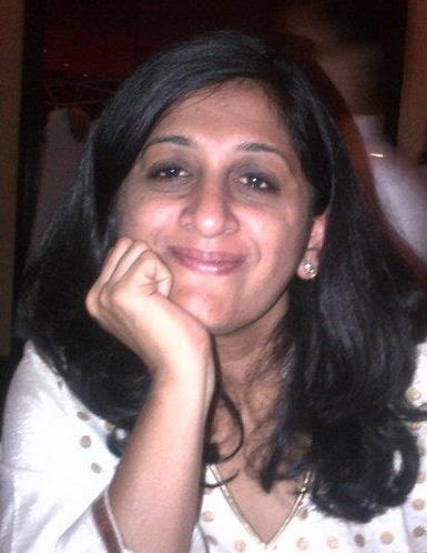 Sheela Kedarinath, co founder Zensai