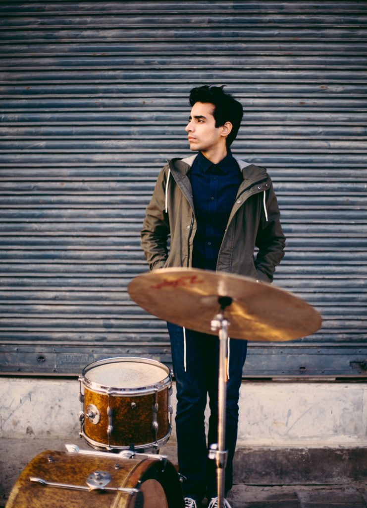 Meet the Musician-Tarun Balani