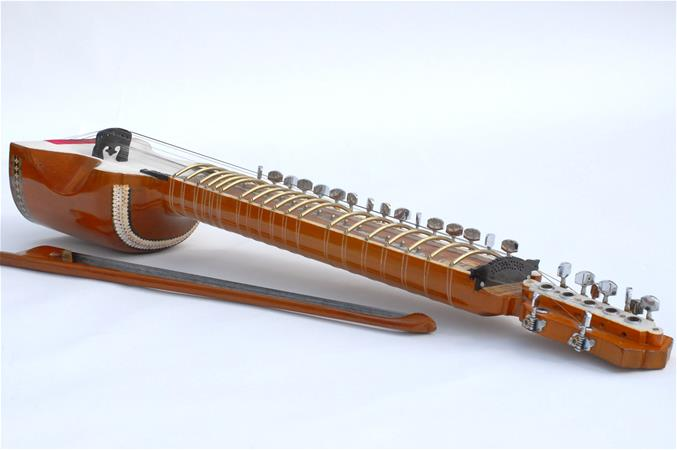 Dilruba is truly the 'heart stealer', popular in Sikh music