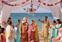 Weddings are a big deal in India