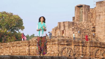 Sanrachana takes a look at India's glorious architecture