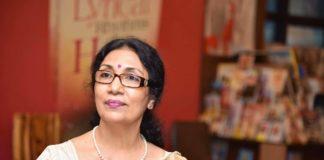 Bina is the author of Lyrical Rhythms of my heart