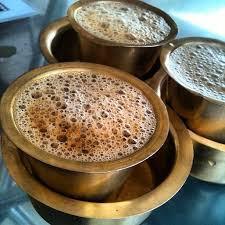 South Filter Coffee is known for its uniqueness