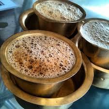 Filter Coffee, BananiVista