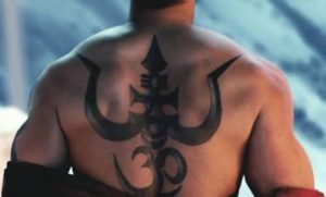 BananiVista, Best Body Part For Tattoos