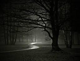 The Eerie Feel