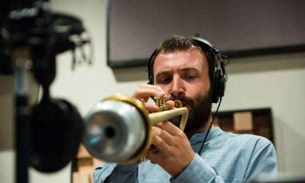 BananiVista, Tiziano, trumpet