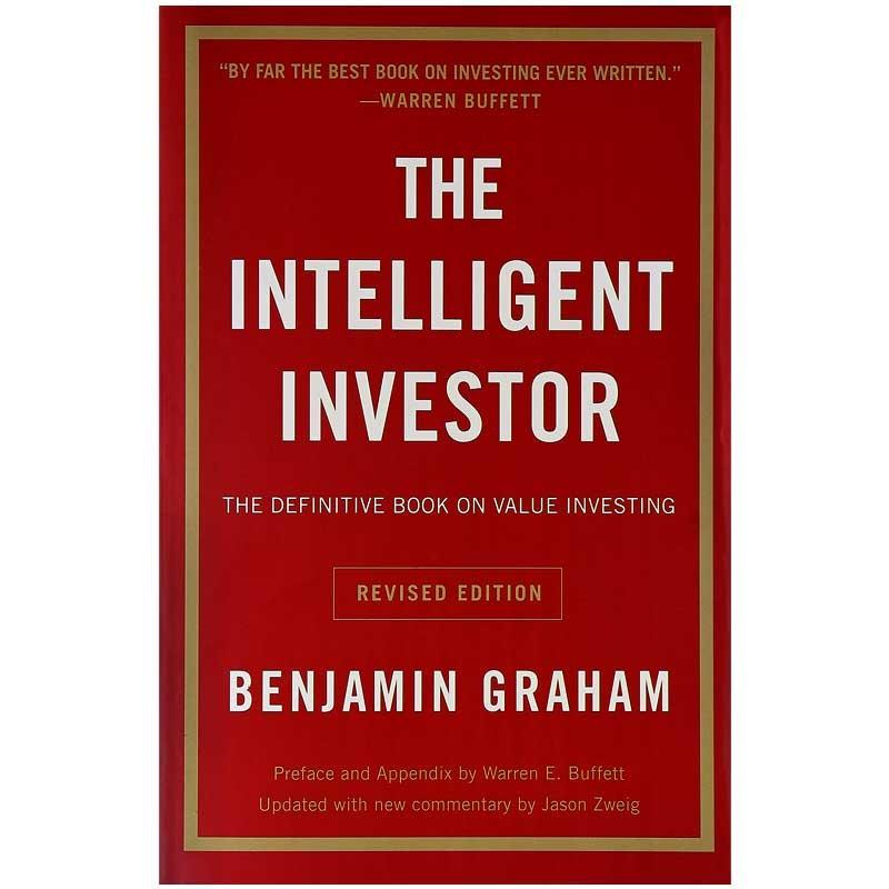 Warren Buffett's Favourite Book