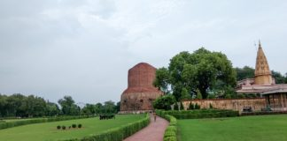 One day trip to Sarnath with Bananivista