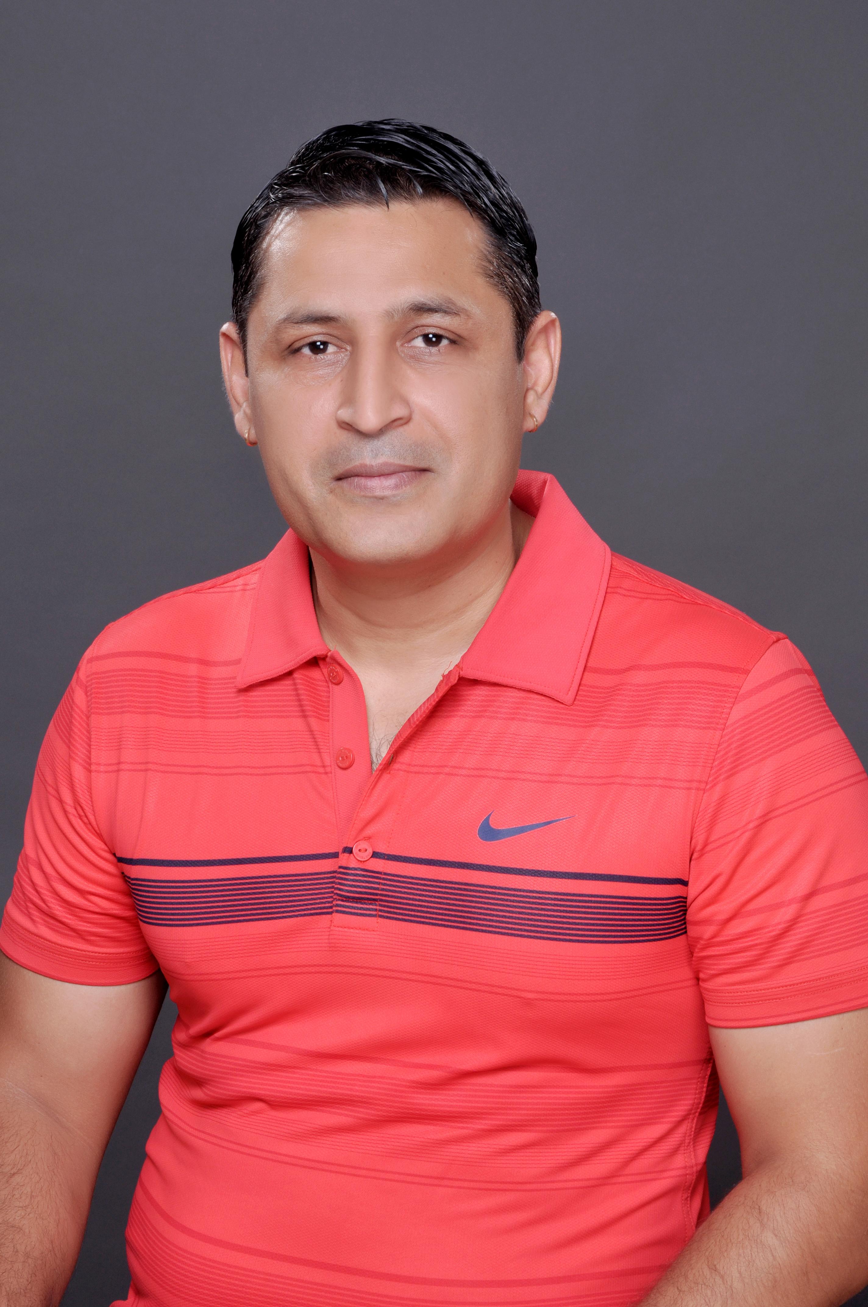 Kapil Kumar Bhaskar