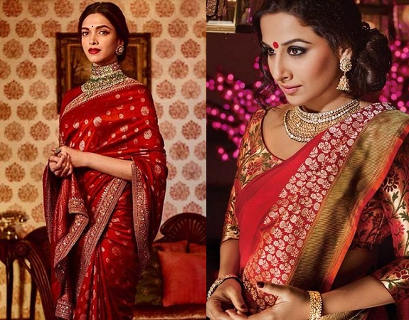 The Banarasi Saree An Opulent Dream Woven In Six Yards Bananivista