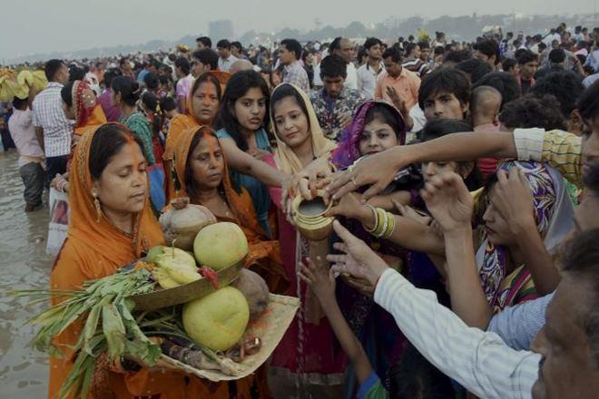 The festival symbolizes the celebration of the harvest season
