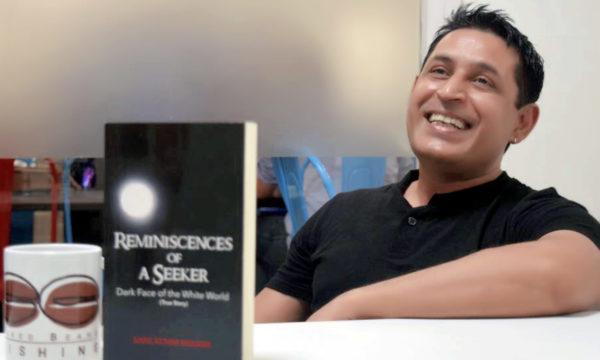 BananiVista, Interview with author