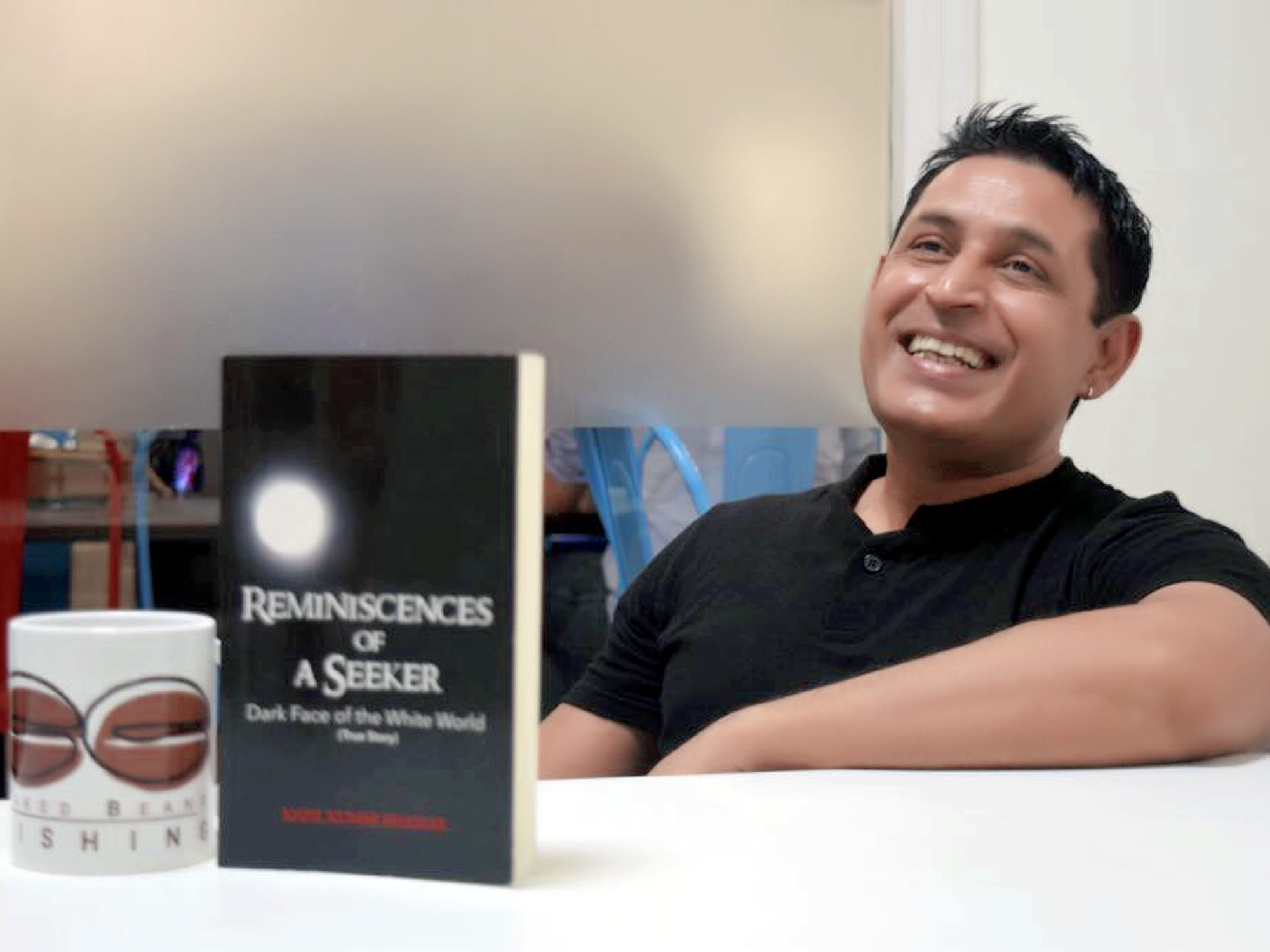BananiVista, Interview with author