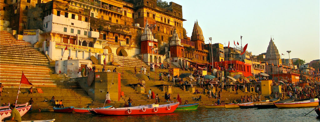Owing to varied influences Varanasi has a lot to offer
