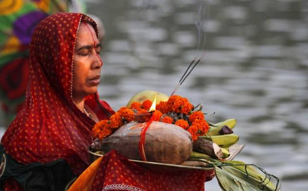Chhath Pooja- a festival that provides mental calmness by detoxifying body and mind