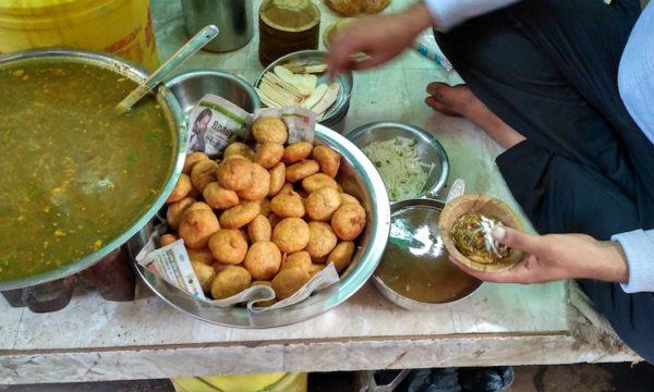Best food in Varanasi, Bananivista