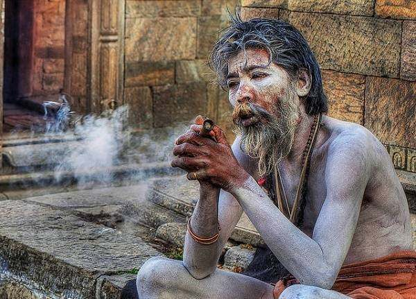 Aghoris of Varanasi