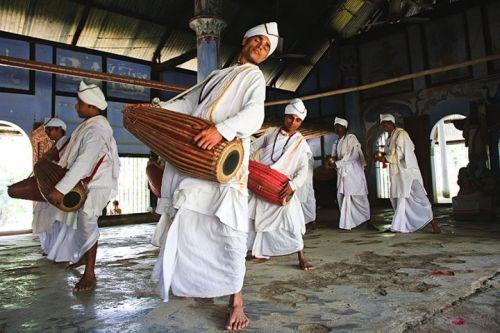 Cultural Centre of Assam