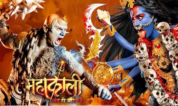 Kali Puja BananiVists