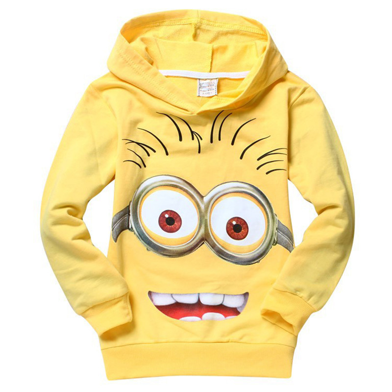 Much loved minion
