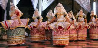 northeast india, sangai festival, manipur, bananivista