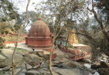 temples, bananivista, northeast
