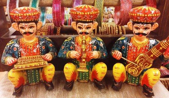 varanasi-toys - Banani Vista