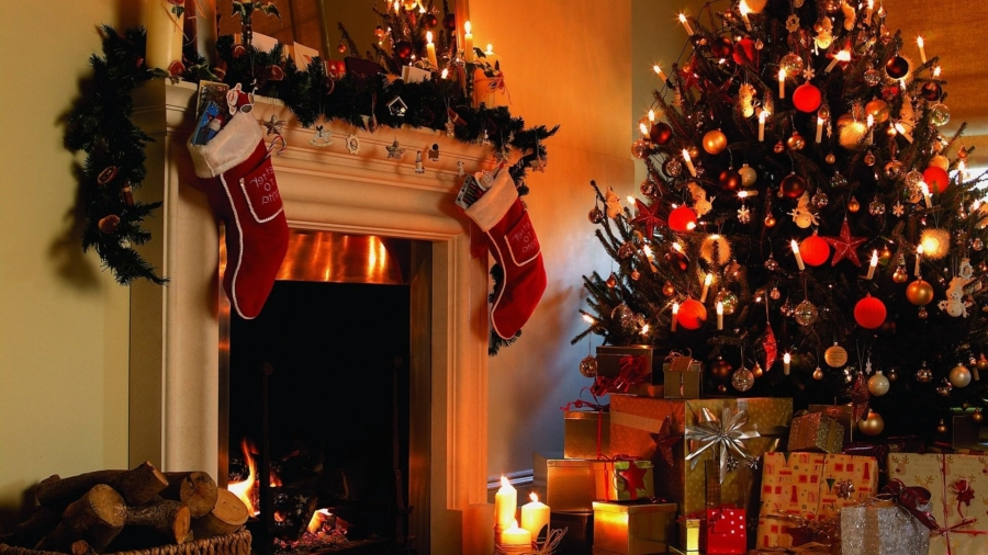 BananiVista, Christmas
