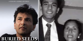 Vikas Khanna-Burried seeds, BananiVista