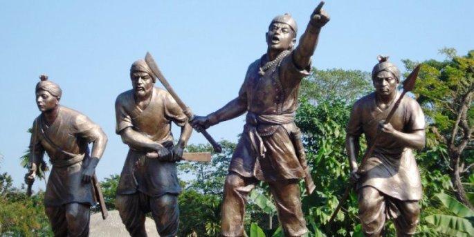Ahom Community, Bananivista