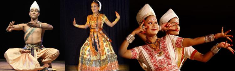 Assam boasts of a rich cultural heritage