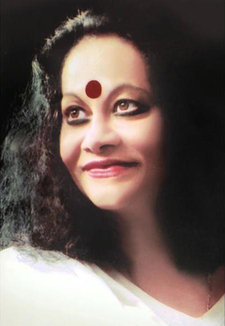 Sahitya Academy and Jnanpith Award Winner Indira Goswami