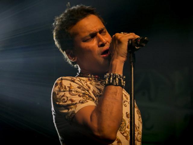 Zubeen is the poster boy for modern Assamese music