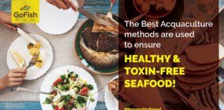 go fish Healthy and toxin free, BananiVista