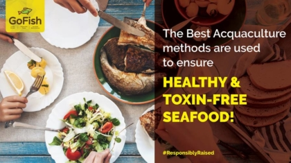 go fish Healthy and toxin free, BananiVista