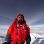 Ratnesh Pandey, Mountain, Mt.Everest, BananiVista