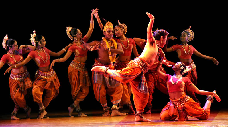 BananiVista, Mamallapuram Dance Festival