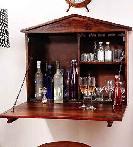 hanging liquor cabinet 5 home decor ideas you might not tried yet bananivista 16199