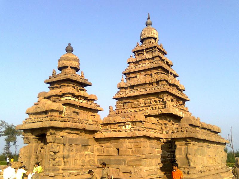 BananiVista, Mamallapuram