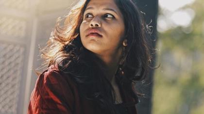 woman, stuti ashok gupta, entrepreneur, business, artist, writer, poet, BananiVista, livingandexploring