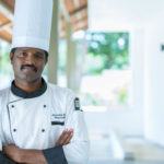 Thayanithy - Sous Chef at Signature Club Resort, BananiVista