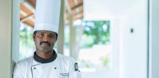 Thayanithy - Sous Chef at Signature Club Resort, BananiVista